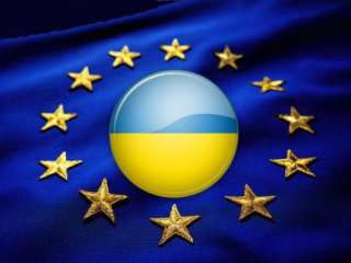Europe - Ukrainian choice