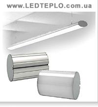 Универсальный промышленный светильник Ledlife ELLIPSE PRO